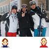 2006年12月23日(土) 尾瀬岩鞍