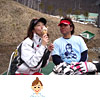 2007年04月07日(土) 尾瀬岩鞍