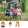 2007年07月22日(日) 尾瀬岩鞍ゆり園